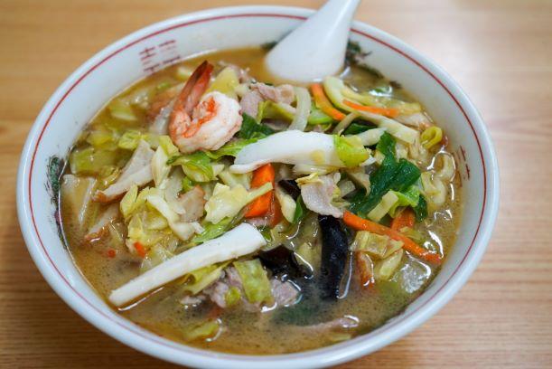 知る人ぞ知る、とっておきの街中華。港区「二十番」で大満足ボリュームの中華料理を堪能! - DSC06019