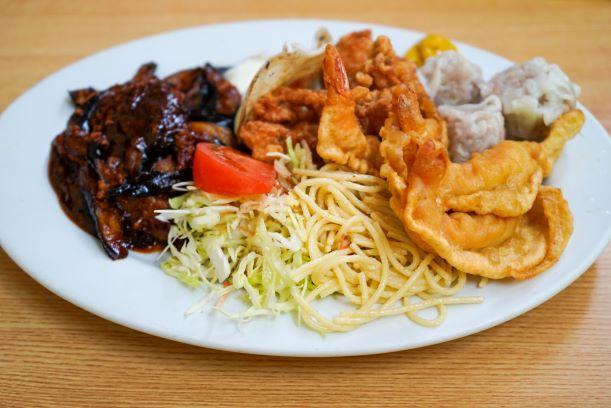 知る人ぞ知る、とっておきの街中華。港区「二十番」で大満足ボリュームの中華料理を堪能! - DSC06021