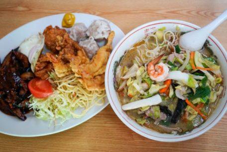 知る人ぞ知る、とっておきの街中華。港区「二十番」で大満足ボリュームの中華料理を堪能!