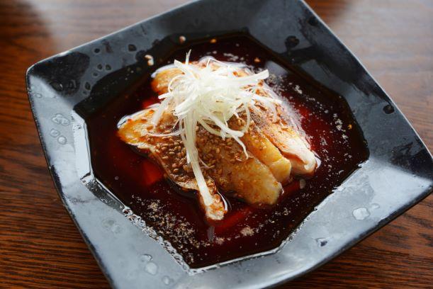 辛い!でもとまらない!やみつき本格四川料理を尼ケ坂「錦水苑」で味わい尽くそう - DSC06054