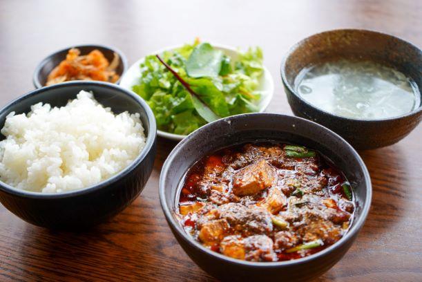 辛い!でもとまらない!やみつき本格四川料理を尼ケ坂「錦水苑」で味わい尽くそう - DSC06058