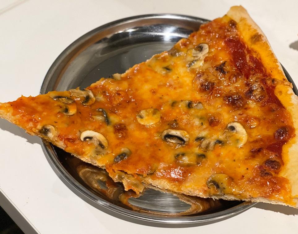 NYスタイルピザが東海地方初上陸!名駅南「PIZZA STAND YARD.」 - IMG 3343 jpg