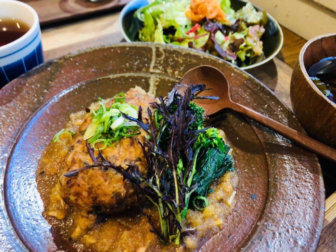 からだに優しい定食が絶品!岐阜の「ミツバチ食堂」で、地元で取れたお野菜と無農薬・無添加の食材を味わおう
