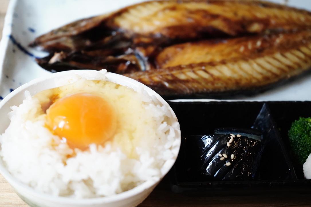 名古屋駅近くの「うまい魚が食べたくて」でボリューミーで美味しい干物定食を! - 1e05ba812009e5677b5156dca8f97b27