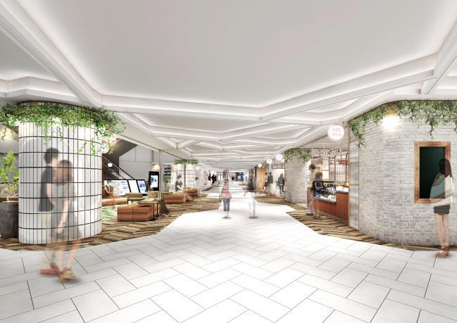 大名古屋ビルヂングに、地元と全国の「いいもの」がギュッとつまった「大名古屋マルシェ」など4月28日にオープン! - 20201223mitu3