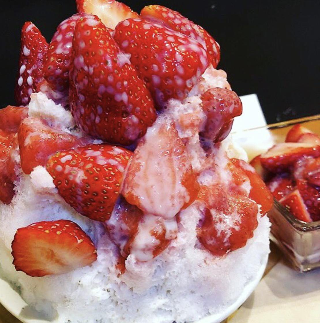 カキ氷専門店 六華亭