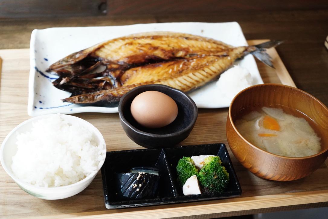 名古屋駅近くの「うまい魚が食べたくて」でボリューミーで美味しい干物定食を! - 80168530 E77A 4B87 854F 305D00DFC7B3 1 105 c