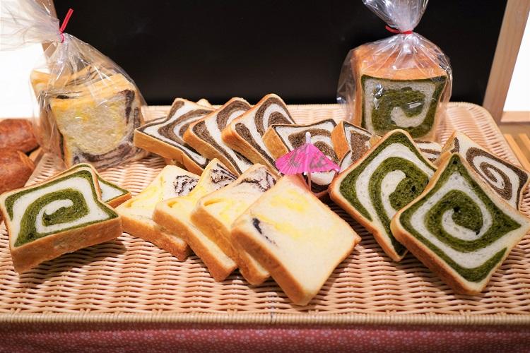 人気のパン屋「BAKERY京都・桂・別邸」がセントラルパークにオープン!ハイブリッドな濃厚パンを味わって - DSC06284 2