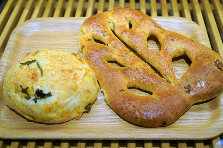 人気のパン屋「BAKERY京都・桂・別邸」がセントラルパークにオープン!ハイブリッドな濃厚パンを味わって - DSC06308 2