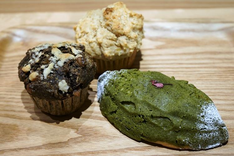 人気のパン屋「BAKERY京都・桂・別邸」がセントラルパークにオープン!ハイブリッドな濃厚パンを味わって - DSC06319 2