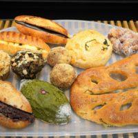 人気のパン屋「BAKERY京都・桂・別邸」がセントラルパークにオープン!ハイブリッドな濃厚パンを味わって