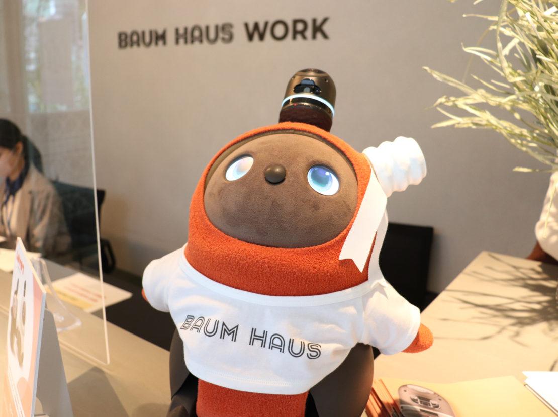 体験レポ!栄に新OPENした「BAUM HAUS」。最先端の焼き立てバウムクーヘンやロボットと触れ合いを楽しんできました - IMG 3539 1110x829