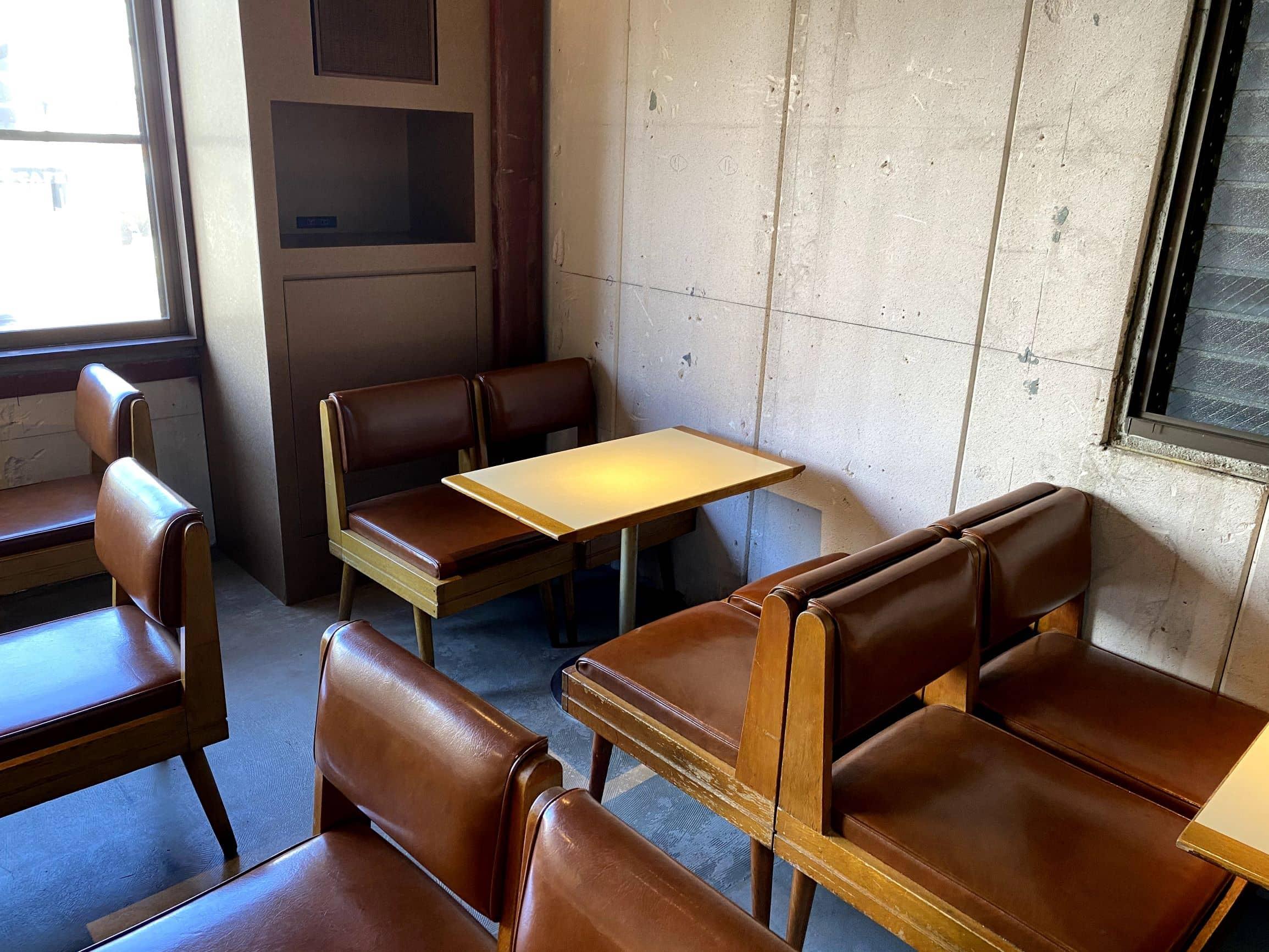 大注目の「シヤチル」2号店!レトロだけど新しい大衆食堂「コアラド」がニューオープン! - IMG 5679 1