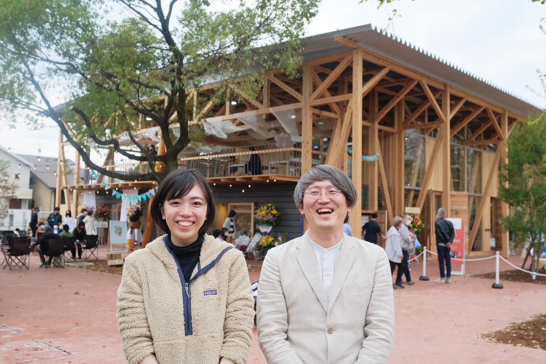 岐阜に「KAKAMIGAHARA PARK BRIDGE(カカミガハラ パーク ブリッジ)」が誕生!気になる公園の魅力をレポート - image11 1