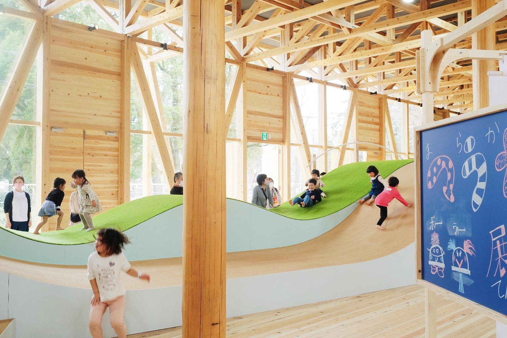 岐阜に「KAKAMIGAHARA PARK BRIDGE(カカミガハラ パーク ブリッジ)」が誕生!気になる公園の魅力をレポート - image12