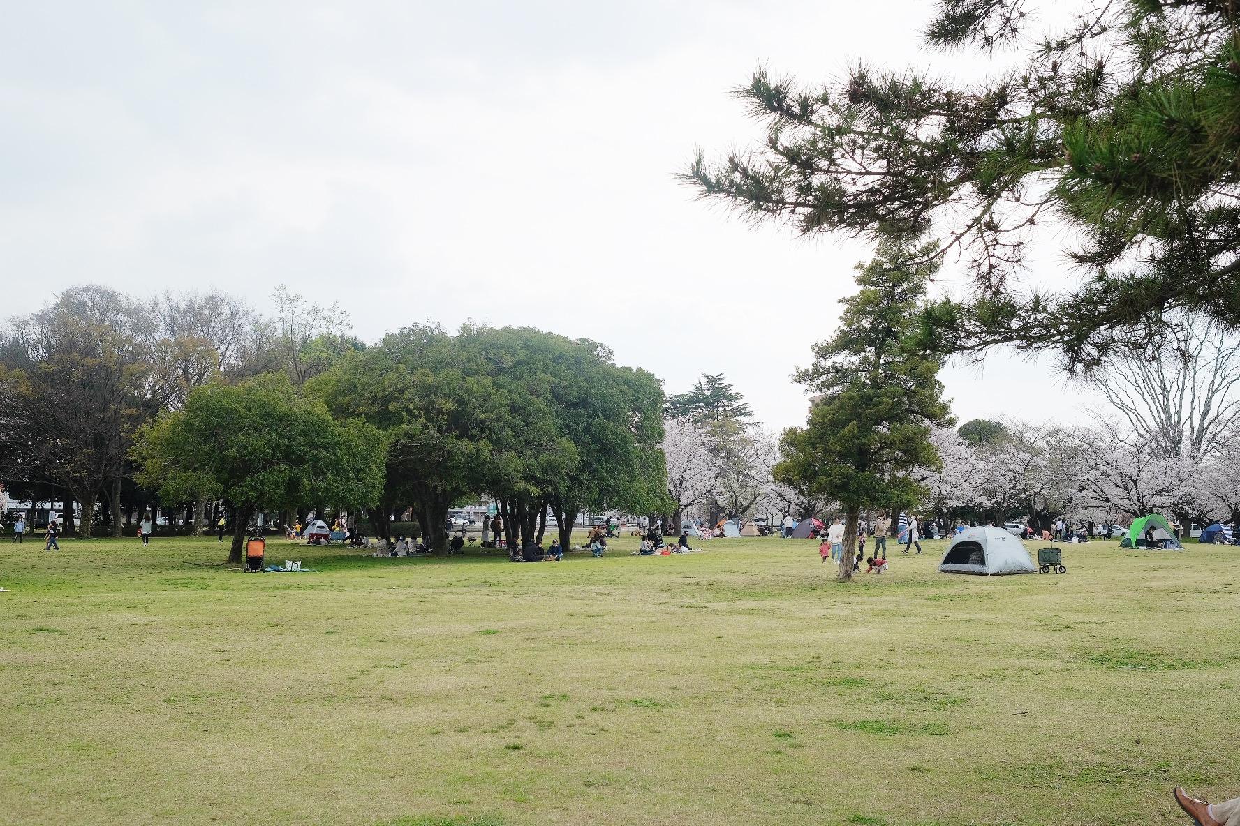 岐阜に「KAKAMIGAHARA PARK BRIDGE(カカミガハラ パーク ブリッジ)」が誕生!気になる公園の魅力をレポート - image9 2