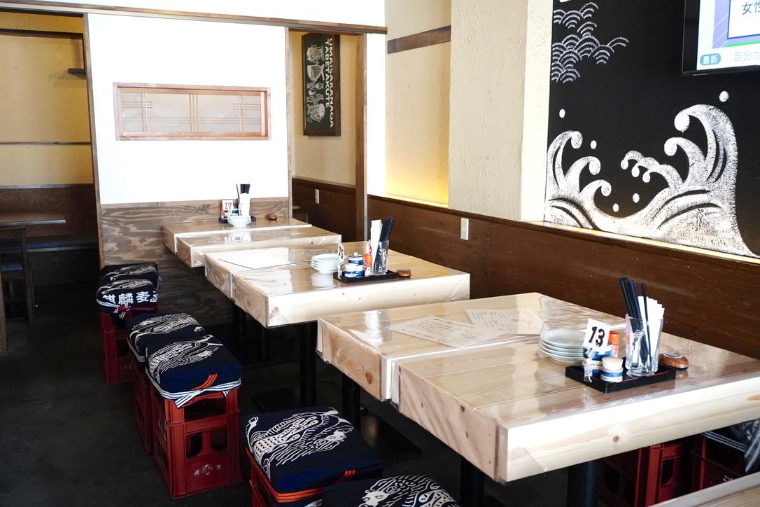 名古屋駅近くの「うまい魚が食べたくて」でボリューミーで美味しい干物定食を! - 13eb264831890d708b70513024e013c7