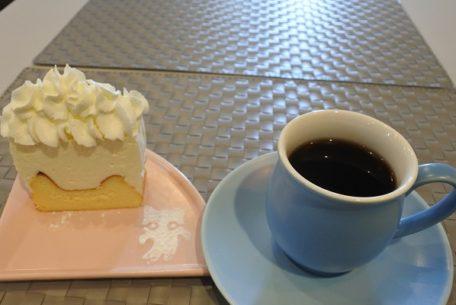 素材にこだわったコーヒーでブレイクタイム、豊田『TOYOTA ONE EIGHT COFFEE ROASTER』