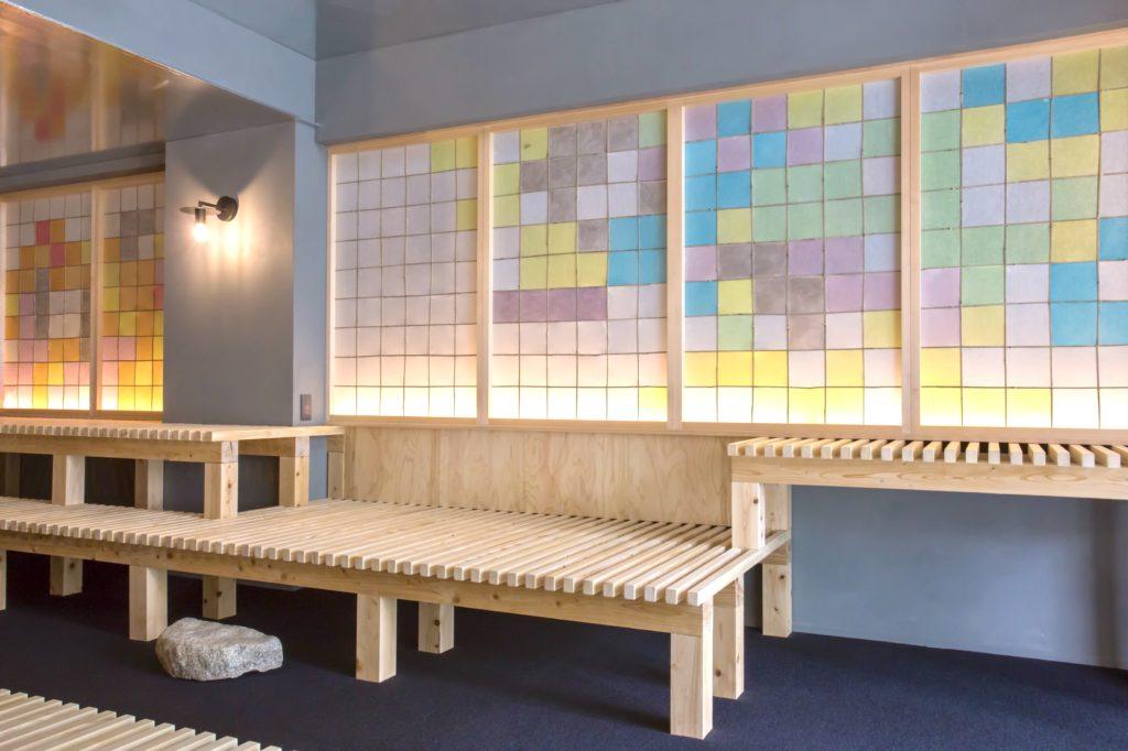非日常空間を楽しめる宿泊施設「SEVEN STORIES」が名古屋駅近くに誕生 - 59291a230835a008dc8a2767db7944d6 2