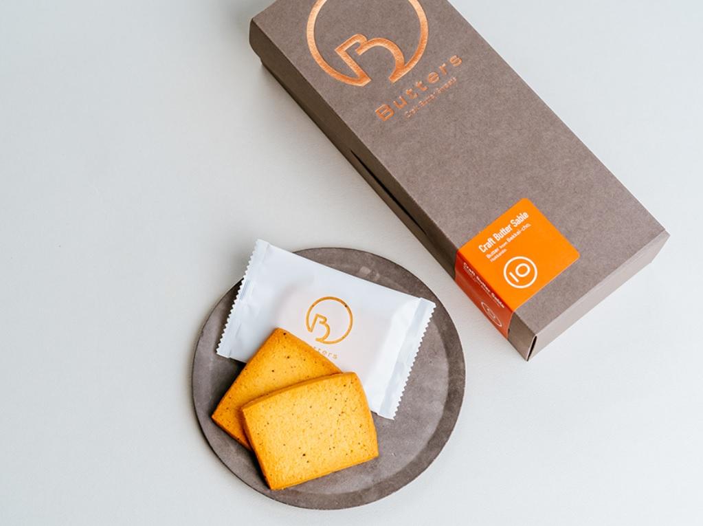 大人気クラフトバタースイーツブランド「Butters」の期間限定ショップが東海地区に初出店! - 7703258dc238d3c41ef447ecc32e4e66