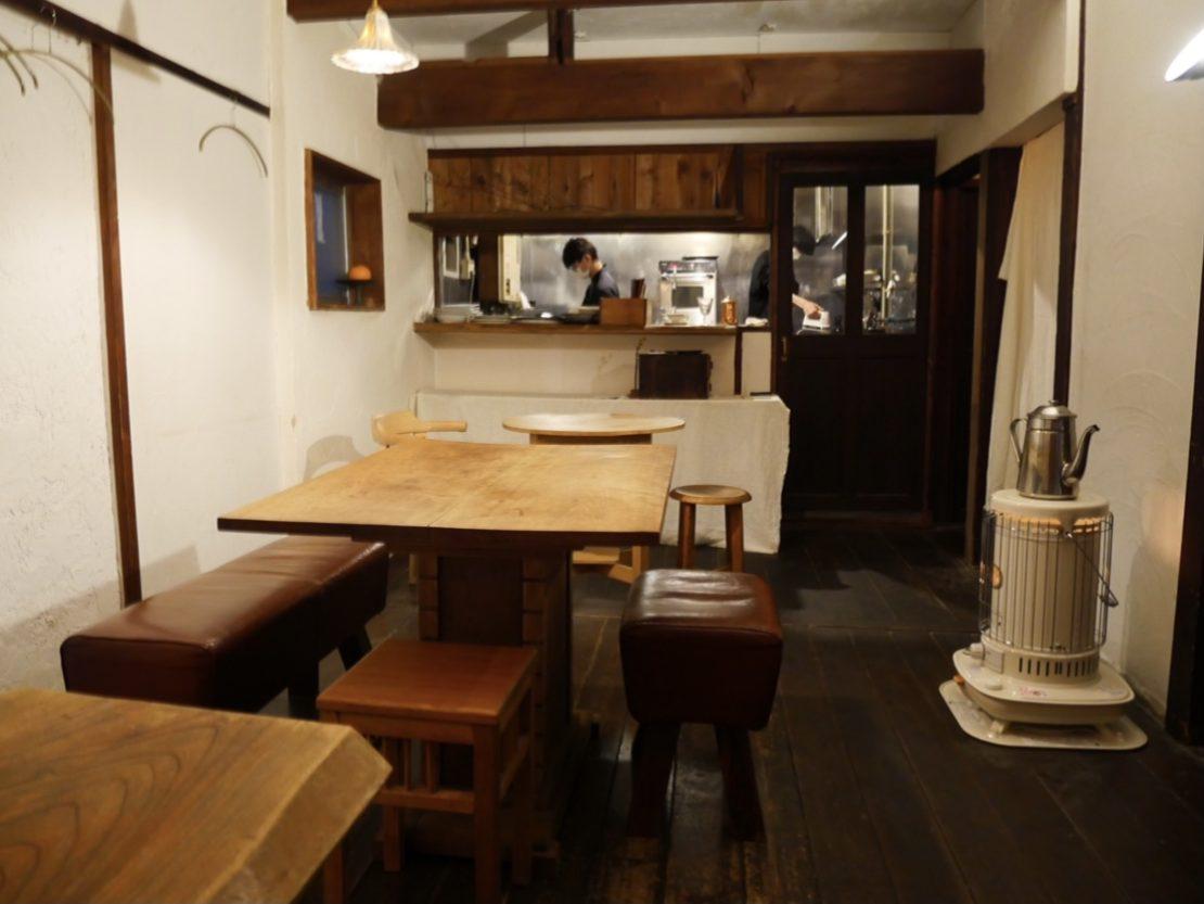 花屋の2階に隠れたカフェ「白枦」で美味しいひとときを。至れり尽くせりランチコース - F2B00A42 E8BA 4CC6 88F5 E0D71D311707 1110x833