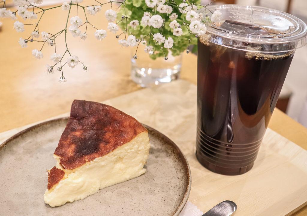 素材と食感を楽しむ贅沢な「ジェローム・バスクチーズケーキ」が期間限定で大名古屋ビルヂングに登場! - edc1ce3825cd7a7acb60675bee13d027