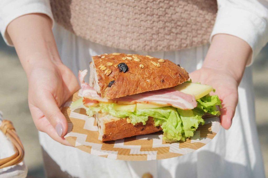 """「名古屋の名店」を詰め込んだサンドイッチ!""""本気""""のピクニックを楽しむ休日 - image8 1"""