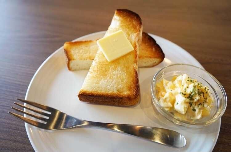 コーヒーとごパンのお店「kissa hitonoto.」がOPEN!ほっこりする、優雅なひとときを楽しんで - 4dayo