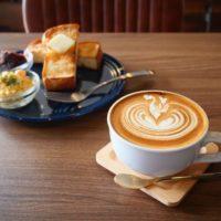 コーヒーとごパンのお店「kissa hitonoto.」がOPEN!ほっこりする、優雅なひとときを楽しんで