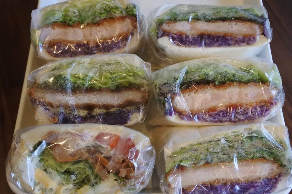 とっておきのパンを使ったマリトッツォやサンドイッチを召しあがれ、あま市『SIPPO meet up cafe』 - 85ac6e686ba9e622ad55d102724c558e