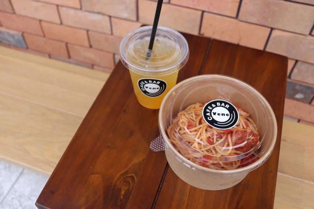 安城駅近くに新オープン!『CAFE&BAR Vene』で楽しむ、沖縄料理×イタリアン - IMG 4711