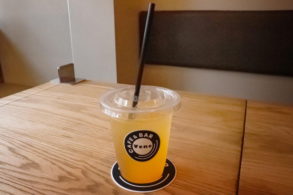 安城駅近くに新オープン!『CAFE&BAR Vene』で楽しむ、沖縄料理×イタリアン - drink