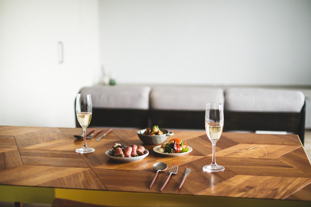 週末、「おうちバル」開店します。家具屋のつくる住まいで、ワクワクする毎日を【PR】