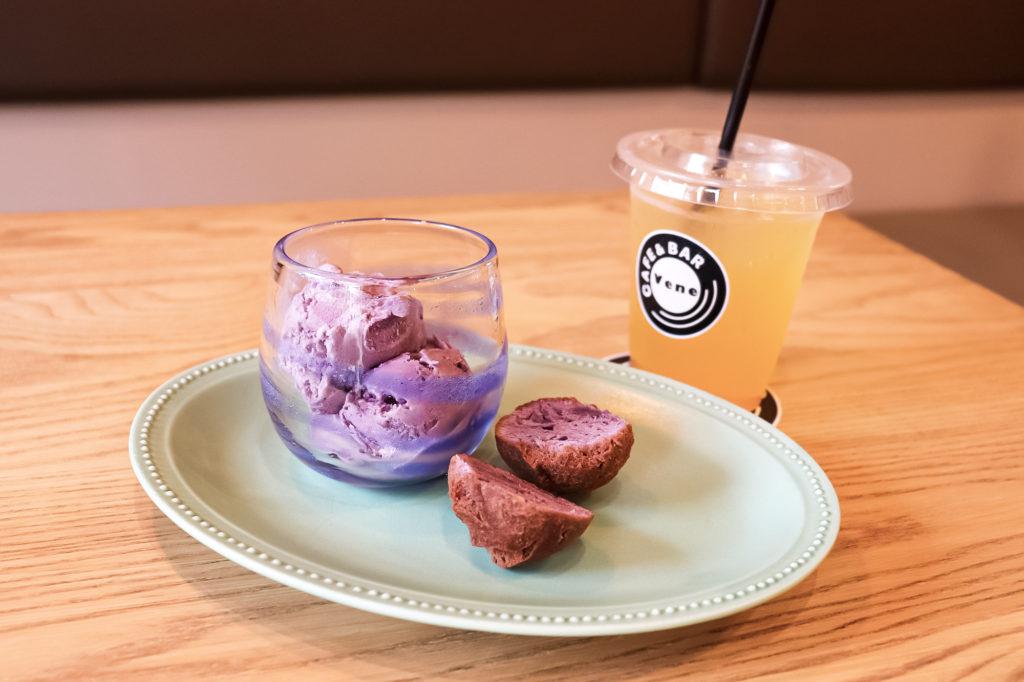 安城駅近くに新オープン!『CAFE&BAR Vene』で楽しむ、沖縄料理×イタリアン - imo2