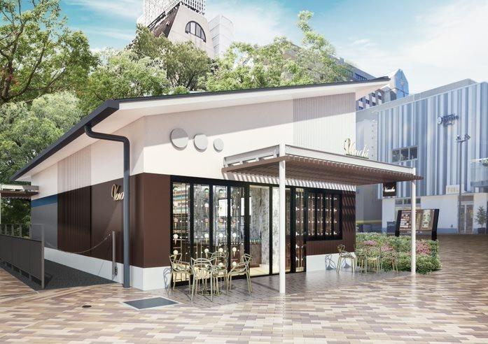 イタリア発の高級チョコ・ジェラート専門店『ヴェンキ』が「レイヤードヒサヤオオドオリパーク」にオープン - 14935db9d96b1eb804f3d13900b48da0 1