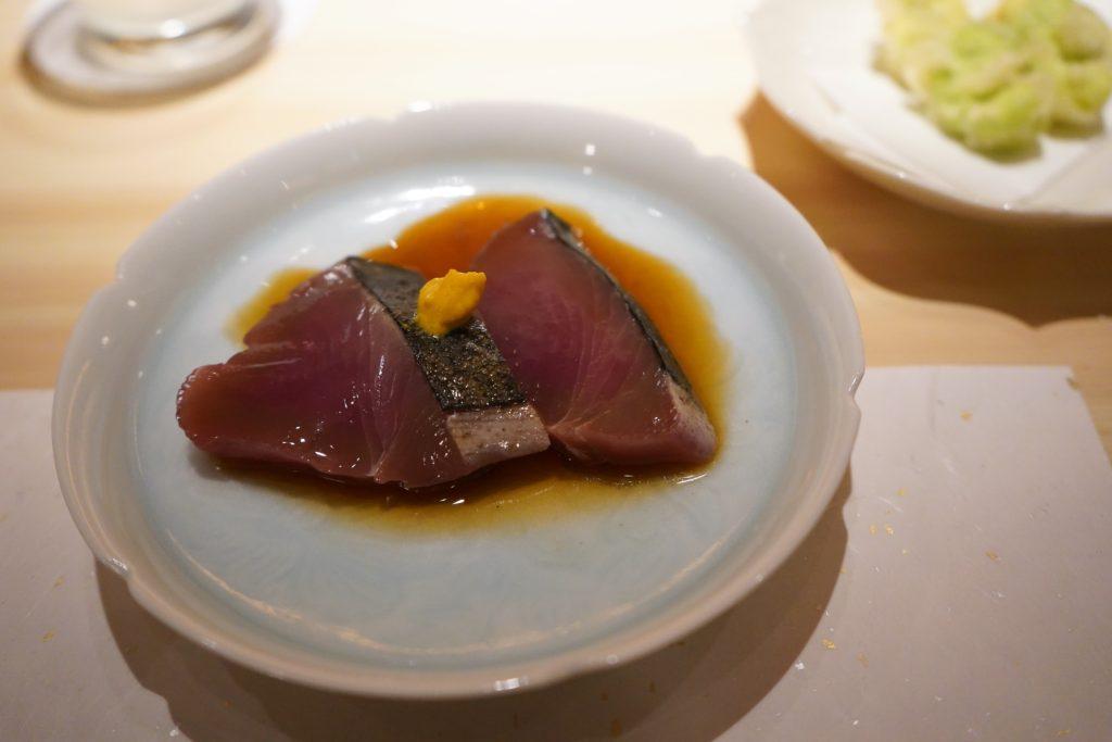 お手頃価格で極上の江戸前寿司を味わえる!『鮨ひばり』が岐阜駅前にオープン - DSC07899 2