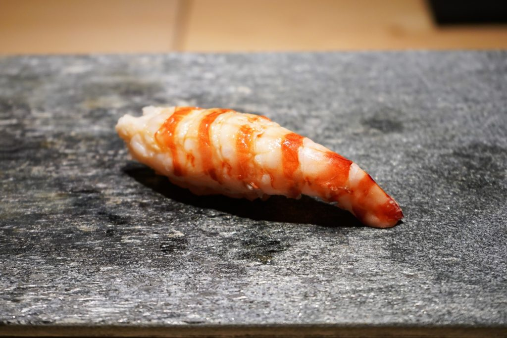 お手頃価格で極上の江戸前寿司を味わえる!『鮨ひばり』が岐阜駅前にオープン - DSC08023 2