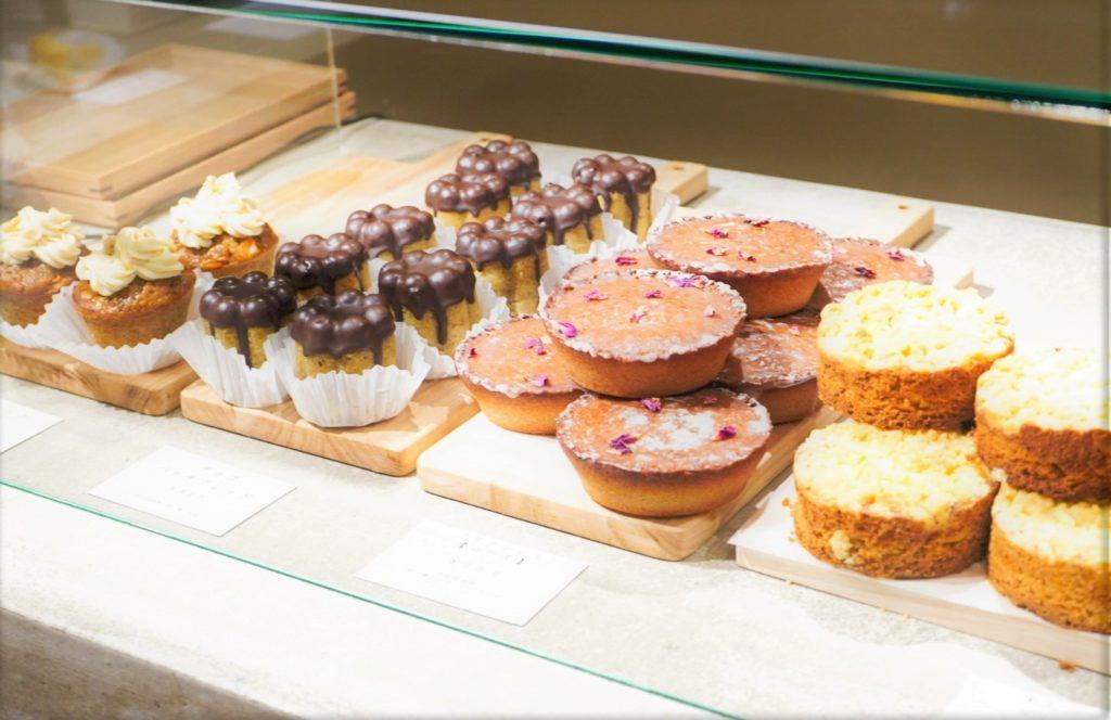 遊び心ある焼菓子にワクワクがとまらない!「焼菓子店slow」で心ときめくひとときを