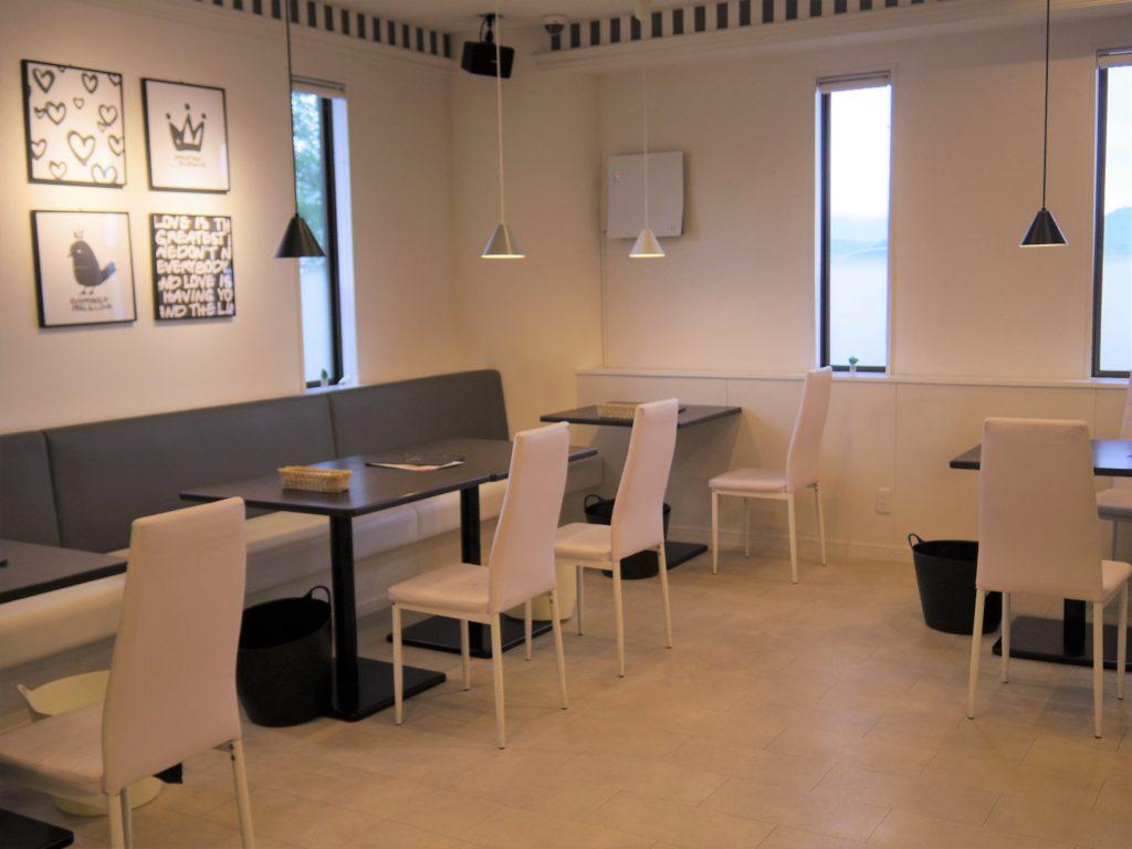 """彩り豊かなお団子がかわいい!カフェと""""和""""が融合した『Mini Lover's Cafe』 - IMGP1239 3"""