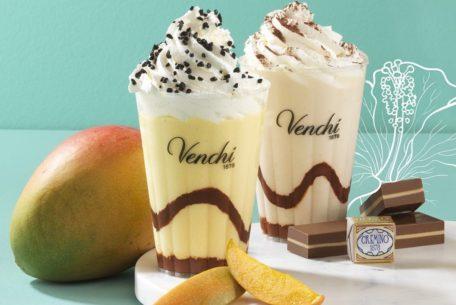 イタリア発の高級チョコ・ジェラート専門店『ヴェンキ』が「レイヤードヒサヤオオドオリパーク」にオープン
