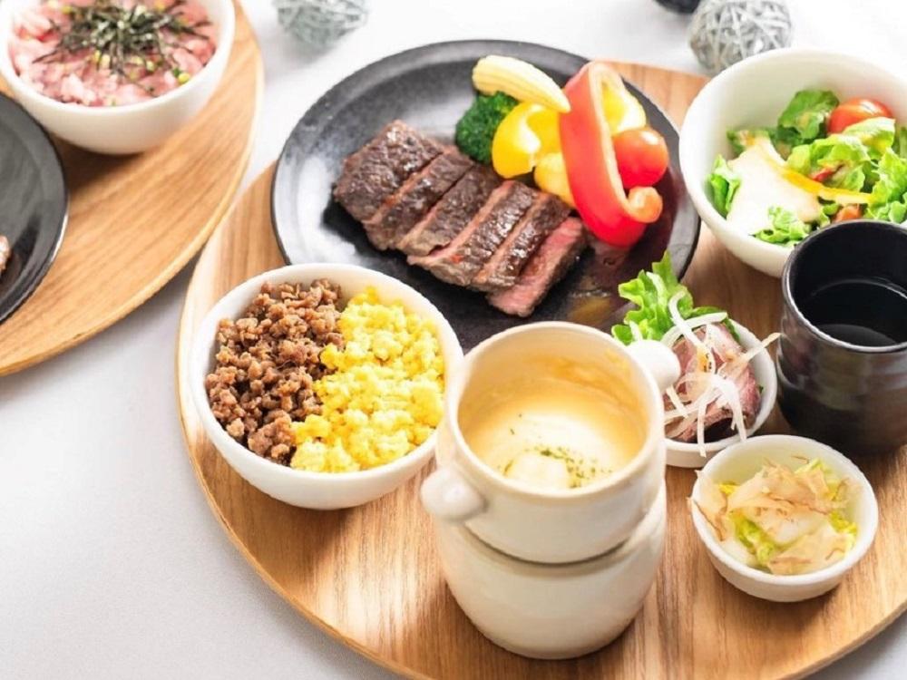 """彩り豊かなお団子がかわいい!カフェと""""和""""が融合した『Mini Lover's Cafe』 - S  27664390 0 3"""