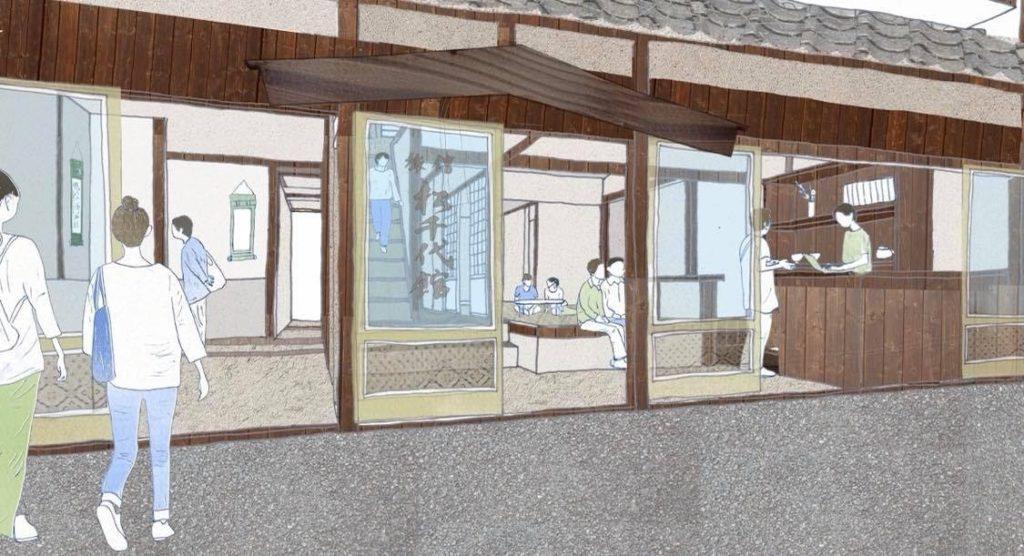 愛知県瀬戸市にある大正3年創業の元旅館「松千代館」を保存・改修プロジェクトが始動【あいなごPRESS】 - a51e57f2e5e3c4236a4de3dbd6c02f2a