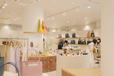 栄エリア初出店!「マザーハウス」がレイヤード久屋大通パークにオープン