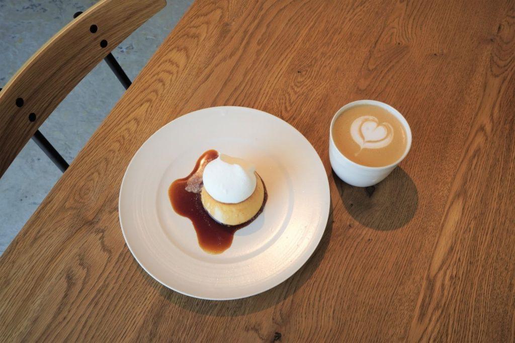川名公園近くの『haru.』で、ケーキとコーヒーの最高のペアリング体験を - haru7