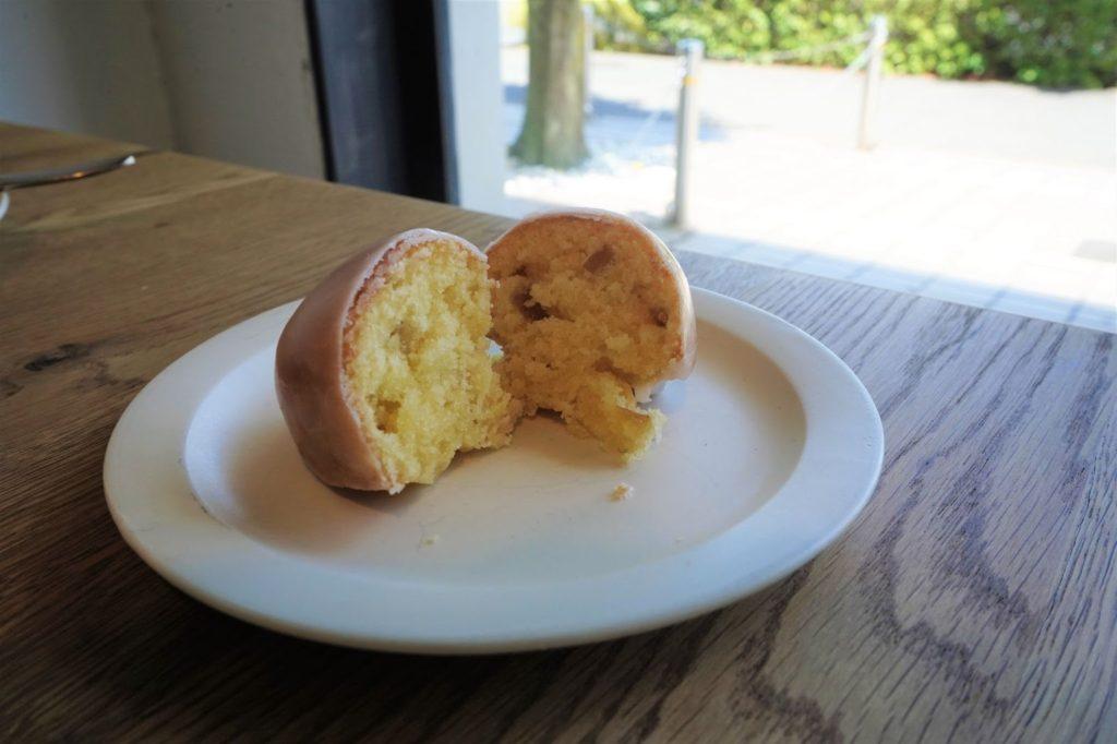 川名公園近くの『haru.』で、ケーキとコーヒーの最高のペアリング体験を - haru9