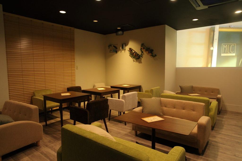 """彩り豊かなお団子がかわいい!カフェと""""和""""が融合した『Mini Lover's Cafe』 - miniraba132 1"""