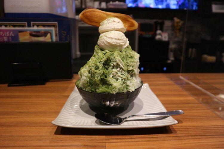 ふわっふわのパンケーキとかき氷が絶品!豊田市駅近くの『パンケーキ&かき氷 BINGO』でひと休み