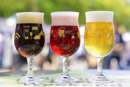 久屋大通公園で「ベルギービールウィークエンド2021」開催!暑い夏は換気抜群の屋外でビールを楽しもう!