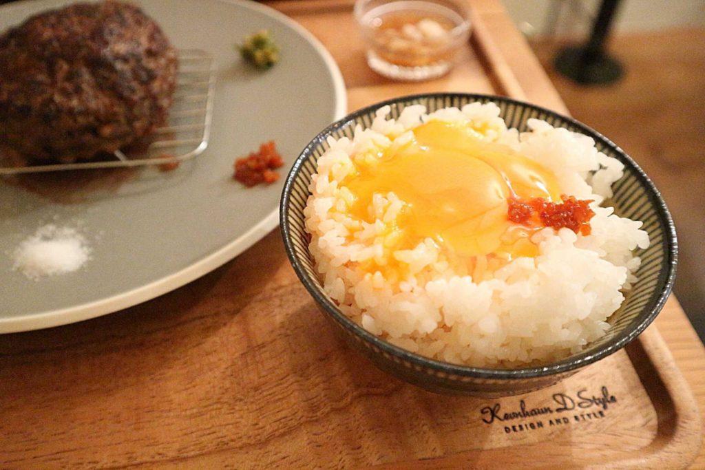 挽き肉料理の魅力を味わい尽くす!栄にある話題の定食カフェ『挽き肉のトリコ』 - IMG 2177