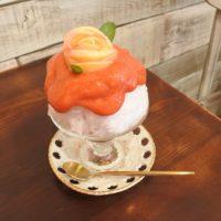 にぎやかなカフェで、かき氷やひと手間加えたスイーツを満喫!西尾市『HOTCH POTCH』